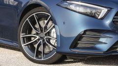 Nuova Mercedes-AMG A 35 Sedan, anche la berlina mette le ali - Immagine: 13