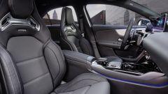 Nuova Mercedes-AMG A 35 Sedan, anche la berlina mette le ali - Immagine: 14