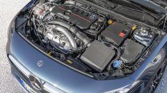 Nuova Mercedes-AMG A 35 Sedan, anche la berlina mette le ali - Immagine: 15