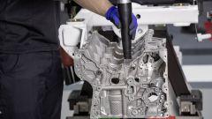 Mercedes Amg A45 2019 blocco motore