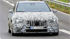 Mercedes-AMG A45 2019: vista frontale