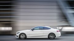 Mercedes AMG C 43 Coupé - Immagine: 4