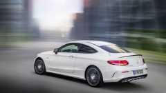 Mercedes AMG C 43 Coupé - Immagine: 5
