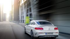 Mercedes AMG C 43 Coupé - Immagine: 6