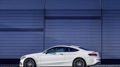 Mercedes AMG C 43 Coupé - Immagine: 8