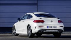 Mercedes AMG C 43 Coupé - Immagine: 1