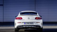 Mercedes AMG C 43 Coupé - Immagine: 9