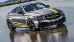 Mercedes-AMG C63 Coupé Edition 1 - Immagine: 4
