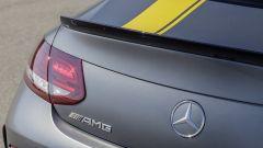 Mercedes-AMG C63 Coupé Edition 1 - Immagine: 5