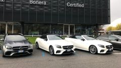 Mercedes-AMG Certified, nasce il programma per l'usato ad alte prestazioni