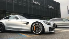 Mercedes-AMG Certified, l'usato garantito ad alte prestazioni - Immagine: 2