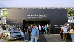 Mercedes-AMG Certified, l'usato garantito ad alte prestazioni - Immagine: 6