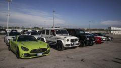 Mercedes-AMG Certified, l'usato garantito ad alte prestazioni - Immagine: 8