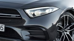 Mercedes-AMG CLS 53: il faro anteriore