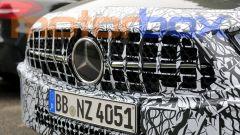 Mercedes-AMG CLS 53: la nuova griglia