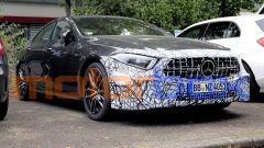 Mercedes-AMG CLS 53: nel 2021 arriva il restyling dalla 4 porte coupé