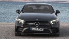 Mercedes-AMG CLS 53: vista frontale