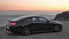 Mercedes-AMG CLS 53: vista lato destro