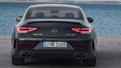 Mercedes-AMG CLS 53: vista posteriore