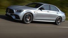 Nuova Mercedes-AMG E 53 4MATIC+ 2020: prezzo, motore, prestazioni