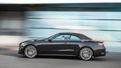 Mercedes-AMG E 53 Cabrio: vista laterale