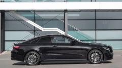 Mercedes-AMG E 53 Coupé: vista laterale