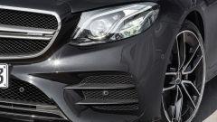 Mercedes-AMG E 53: il faro anteriore
