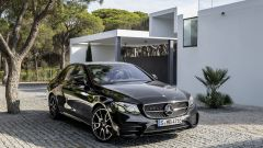 Mercedes AMG E43 4Matic - Immagine: 1