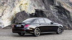 Mercedes AMG E43 4Matic - Immagine: 3