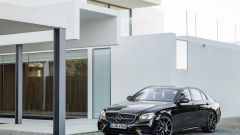 Mercedes AMG E43 4Matic - Immagine: 9
