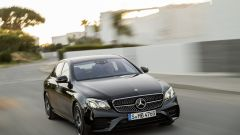 Mercedes AMG E43 4Matic - Immagine: 16
