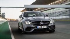 Mercedes-AMG E63: pronti a mettervi di traverso? - Immagine: 7