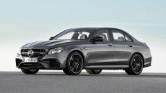Mercedes-AMG E63: pronti a mettervi di traverso? - Immagine: 11