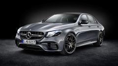 Mercedes-AMG E63, look aggressivo