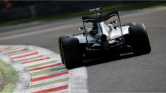 Mercedes AMG F1 - GP Italia