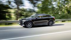 Mercedes-AMG GLC 43 Coupé: la suv ama correre - Immagine: 5