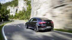 Mercedes-AMG GLC 43 Coupé: la suv ama correre - Immagine: 7