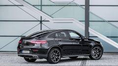Mercedes-AMG GLC 43 Coupé: la suv ama correre - Immagine: 15