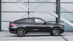 Mercedes-AMG GLC 43 Coupé: la suv ama correre - Immagine: 16