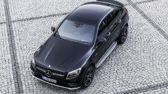 Mercedes-AMG GLC 43 Coupé: la suv ama correre - Immagine: 17