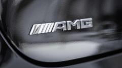 Mercedes-AMG GLC 43 Coupé: la suv ama correre - Immagine: 21