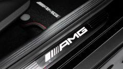 Mercedes-AMG GLC 43 Coupé: la suv ama correre - Immagine: 25