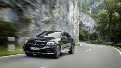 Mercedes-AMG GLC 43 Coupé: la suv ama correre - Immagine: 1