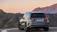 Mercedes-AMG GLE 53 4Matic+: ecco il suv ibrido e sportivo - Immagine: 2