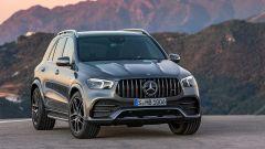 Mercedes-AMG GLE 53 4Matic+: ecco il suv ibrido e sportivo - Immagine: 1