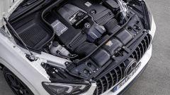 Mercedes-AMG GLE 63 4MATIC+ Coupé: il motore customizzato AMG