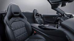 Mercedes-AMG GT 2021 Stealth Edition: capelli al vento, con la Roadster