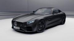Mercedes-AMG GT 2021 Stealth Edition