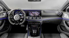 Mercedes AMG GT 4 porte 63 S 4Matic Edition 1 - Immagine: 7