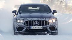 Mercedes-AMG GT 73 EQ Power+ 4 Coupé: il frontale